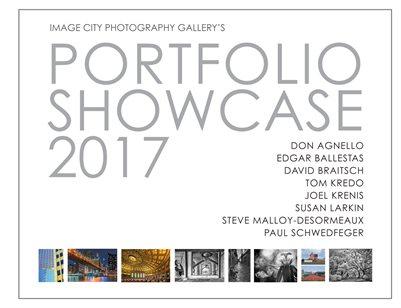 Portfolio Showcase 2017
