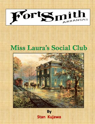 Miss Laura's Social Club