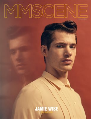 MMSCENE SPRING 2020 JAMIE WISE THIRTY-FOUR