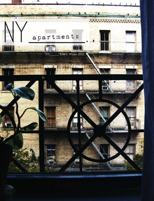 NY_____. Issue 1/Winter 2012. (Apartments)