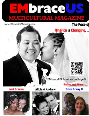 EMbraceUS Magazine 2011 Issue 1