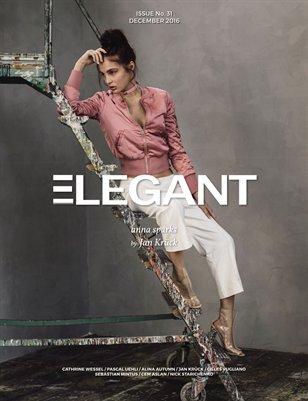 Fashion #6 (December 2016)