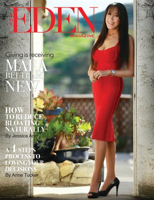 The Eden Magazine July 2017 issue