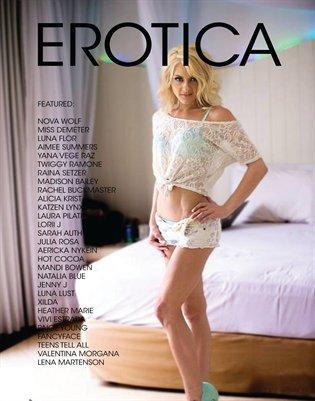 Erotica Magazine 5.1