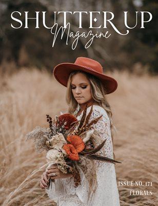 Shutter Up Magazine, Issue 171