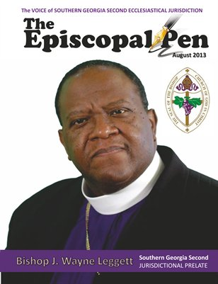 The Episcopal Pen