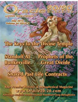 Oracle 20/20 Magazine May 2014