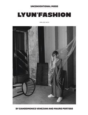 LYUN ISSUE No.19 (VOL No.1)