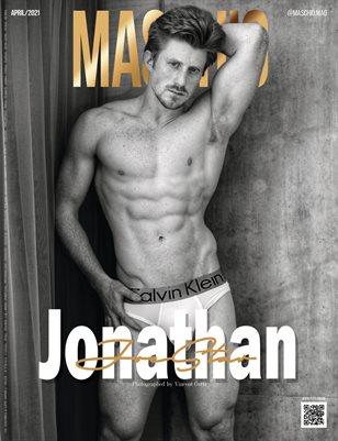 MASCHIO Magazine - JONATHAN JO STAR - April/2021