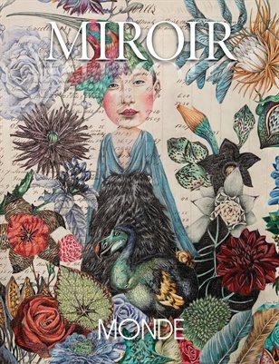 MIROIR MAGAZINE • Monde • Lori Field