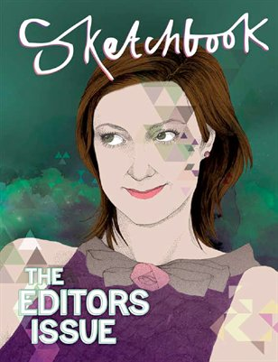The Editor's Issue - PART 2
