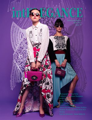 intElegance magazine - issue 18