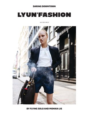 LYUN ISSUE No.22