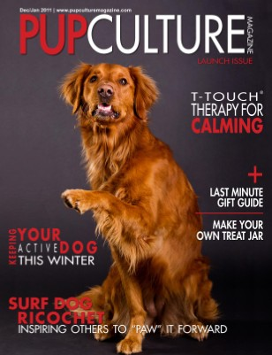 Pup Culture Magazine—Dec/Jan