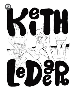 Keith Ledger No.3