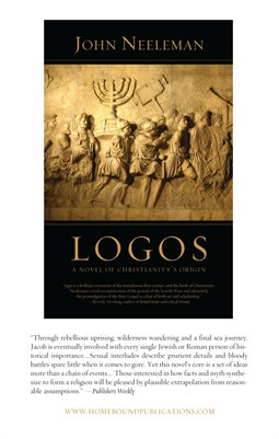 Logos | Book at a Glance