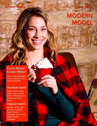 Modern Model Dec 2019