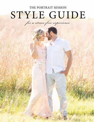 Portrait Style Guide (V4)
