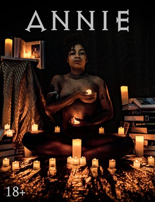 Annie - Voodoo Priestess Ritual | Bad Girls Club