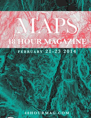 48 Hour Magazine, vol. III