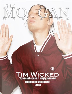 The Morgan Magazine Issue #9