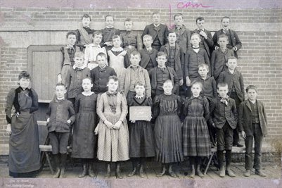 Jackson School (Location unknown)