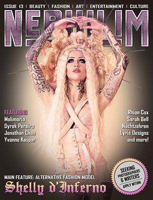 Nephilim Magazine #13
