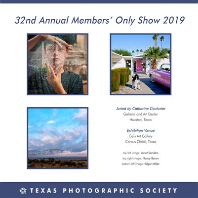 32nd Annual Members' Only Show