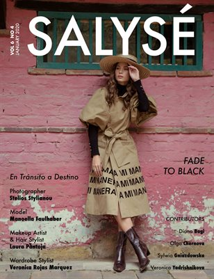 SALYSÉ Magazine | Vol 6 No 4 | JANUARY 2020 |