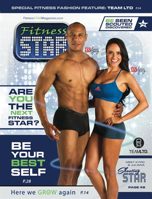 300dpi Fitness STAR Corporate Magazine Fall 2015_ Volume 6_Issue 2
