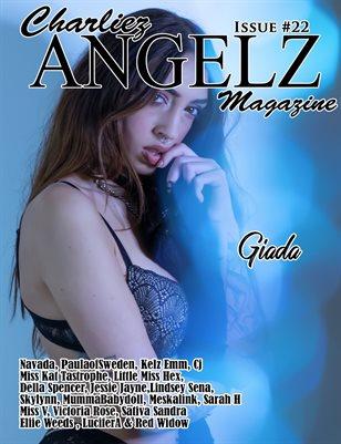 Charliez Angelz Issue #22 - Giada