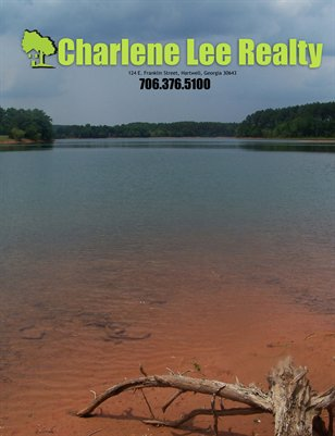 Charlene Lee Realty (Lake Homes Jan '15)