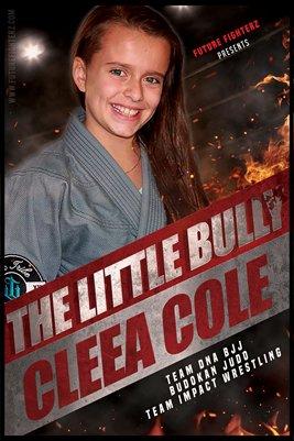 Cleea Cole Straklevski Prize Poster