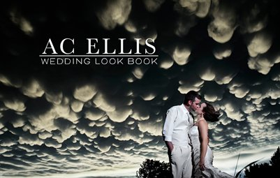 AC Ellis Wedding Lookbook