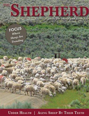 The Shepherd August 2019