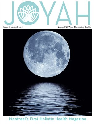 JOYAH magazine, Issue 2, August 2012