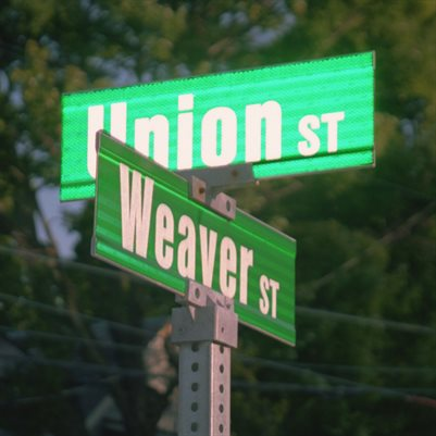 Weaver & Union