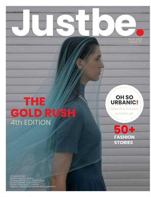The Gold Rush ISSUE 10
