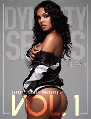 DynastySeries™ Presents: Volume 1 - Leezah