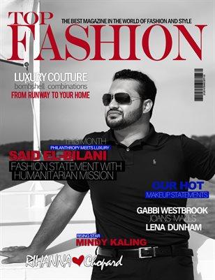 Top Fashion Summer 2021