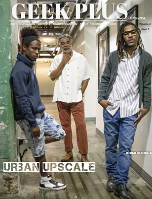 April 2019-Urban Upscale