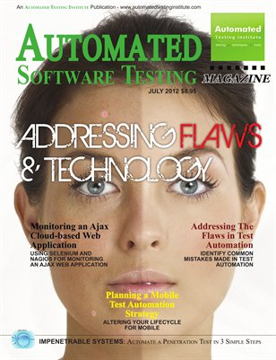 AST Mag -July 2012