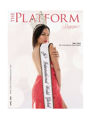 The Platform Magazine April 2020