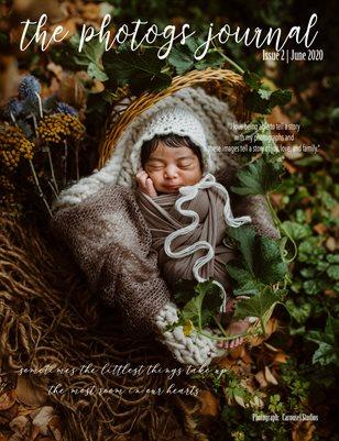 Issue #2: Newborns