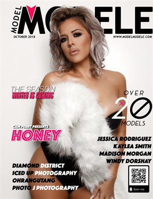 The So Sexy Issue (Honey)