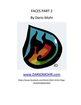 Dario Mohr: Faces (Part 2)