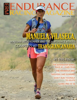 Endurance Racing Magazine May/Jun 2015 Issue