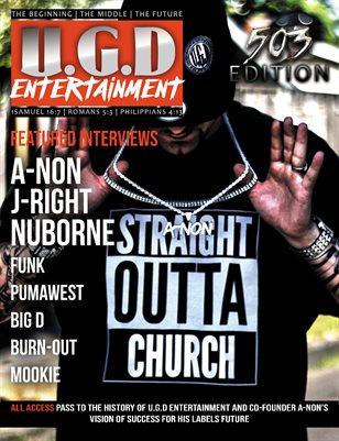 UGD503 Edition Mag