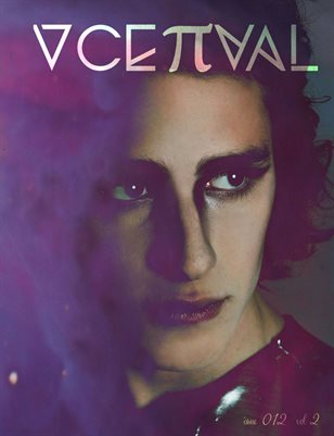 Conceptual Magazine Issue 012 Volume 2
