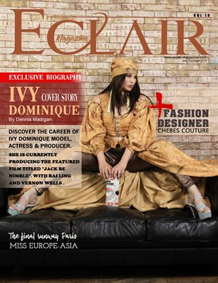 Eclair Magazine Vol 19 N°75